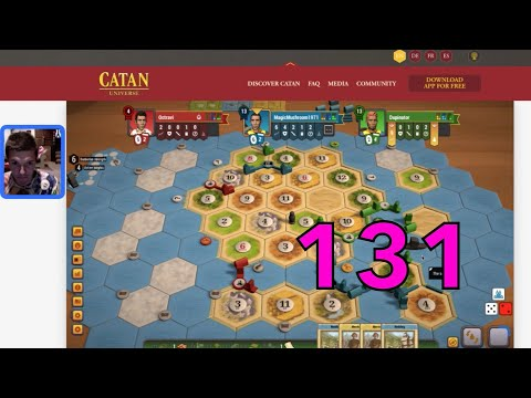 Twitch Stream #10 (Played 4 Games This Stream!)