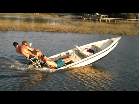 Boatload of Fails (March 2020) | FailArmy