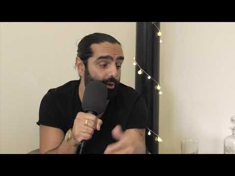 Navid Modiri - Samtal som gör skillnad