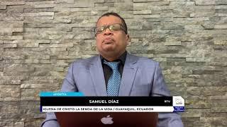Oraciones de Jesús - Apóstol Jorge Samuel Díaz Becerra 9no. Servicio - Viernes 03/07/2020