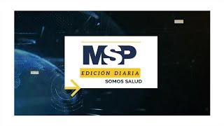MSP DIARIO 23 DE ABRIL