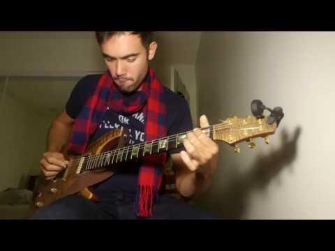 Beautiful Guitar Loop w/ Electric Bow