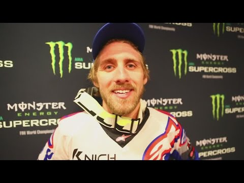 2018 Glendale Supercross | How Was Your Weekend | Justin Barcia, Jason Anderson, & Weston Peick