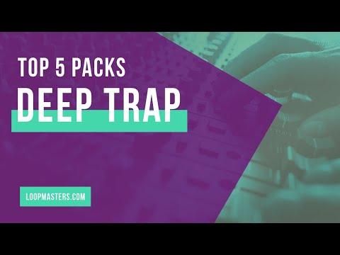 Top 5     Deep Trap Sample Packs   Deep Trap, Chill Trap, Loop, Samples, Drums, Bass