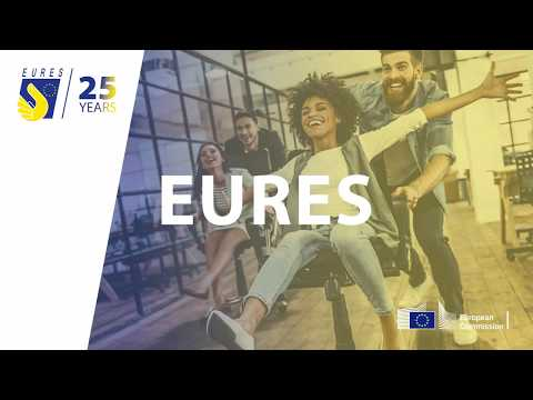 EURES - 25 Years of Success photo