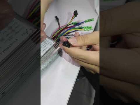 Remove Wire