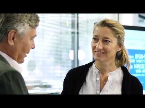 Wie ein Modellprojekt in Bayern Leben rettet?