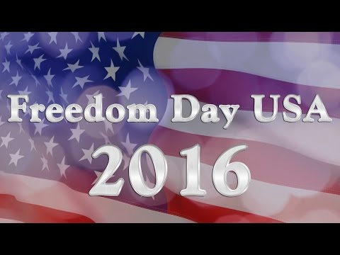 Freedom Day USA 2016 Sneak Peak