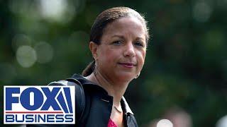 Susan Rice knew Obama admin had done something 'very wrong': McFarland