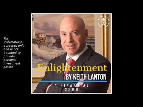 Enlightenment - A lantern Financial Podcast 08-17-20