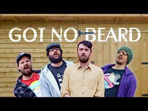 Got No Beard   The Longest Johns Music Video