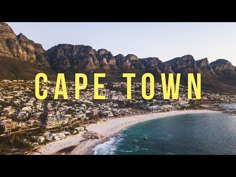 Cape Town | a moment in South Africa