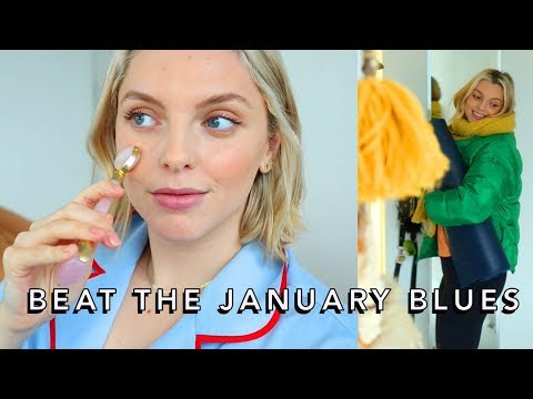 HOW TO BEAT THE WINTER BLUES   Estée Lalonde   AD