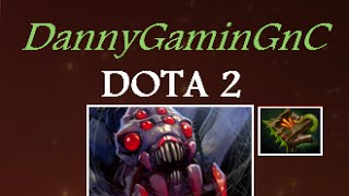 Dota 2 Broodmother Ranked Gameplay with Live Commentary