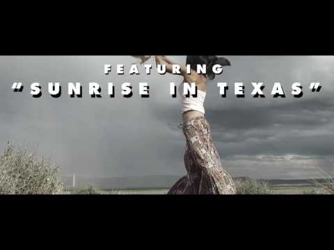 Blackberry Smoke - Sunrise in Texas (Official Teaser)
