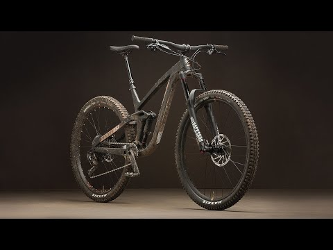 Kona Process 153 AL/DL 29 Review - 2018 Bible of Bike Tests