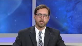 NASA Previews Next U.S. Spacewalk