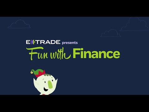 Fun with Finance: Santa Claus Rally
