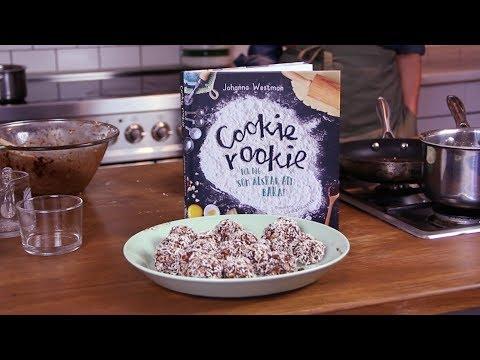 Cookie rookie av Johanna Westman