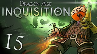Dragon Age Inquisition [Part 15] - Bull Sh*t