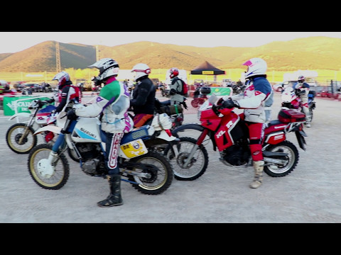 Motosx1000 : Veteranas Off-Road 2017
