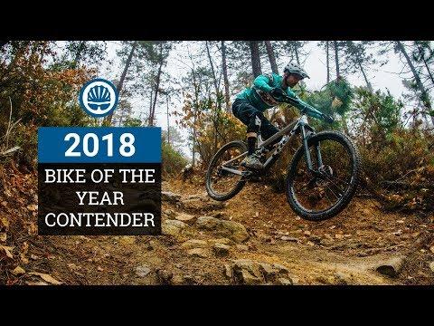 Trek Fuel EX 8 29 - Trail Bike of the Year 2018 Contender