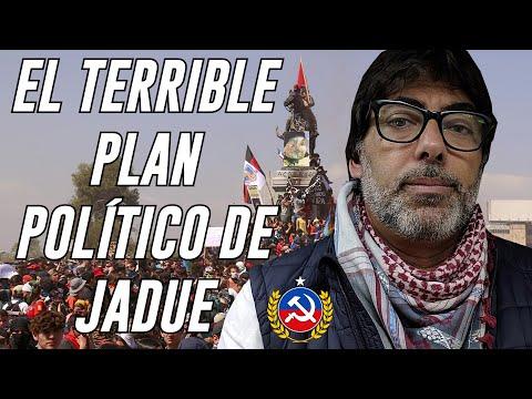 DANIEL JADUE REVELA su PREOCUPANTE PLAN para CHILE