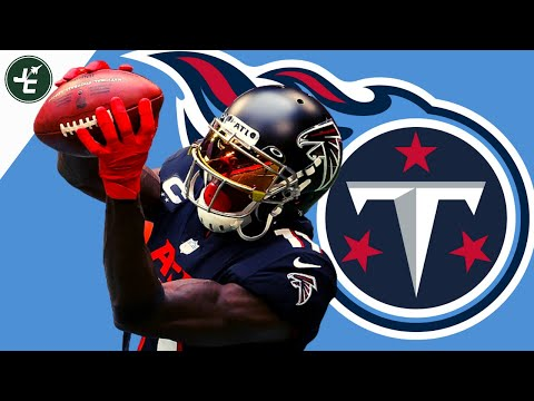 BREAKING: Julio Jones TRADED To The Tennessee Titans | 2021 Off-Season