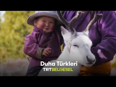 Duha Türkleri | Doğu'nun Kayıp Silüetleri