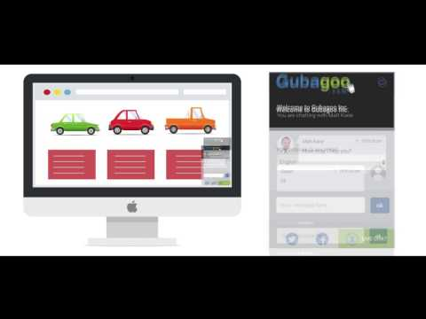 Chat Service for Dealerships with website like design - United States