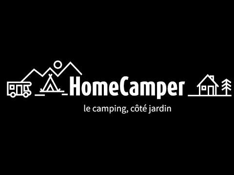 Gamping - Reportage France 3 du 18 Mai 2015