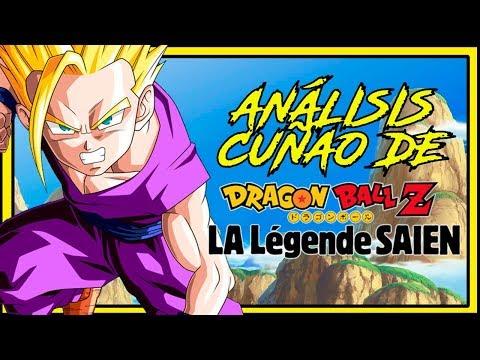 Análisis Cuñao de Dragon Ball Z Super Butōden 2 / La Légende Saien (Super Nintendo)