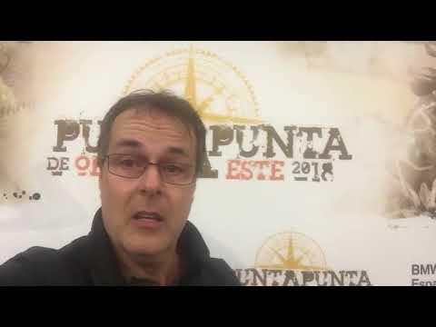 Motosx1000: ¡ Ánimos Xavi desde el PuntaAPunta !
