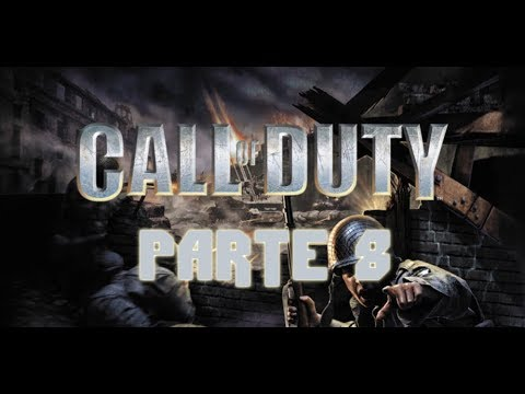 Call of Duty (2003) - PC - Parte 8