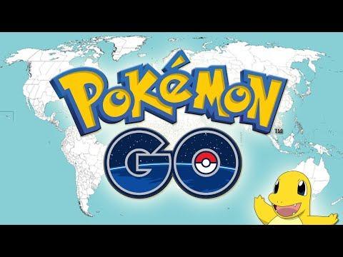 ¡Si eres HISPANOHABLANTE y juegas Pokémon GO, TIENES que VER este VÍDEO! #HolaNiantic [Keibron]