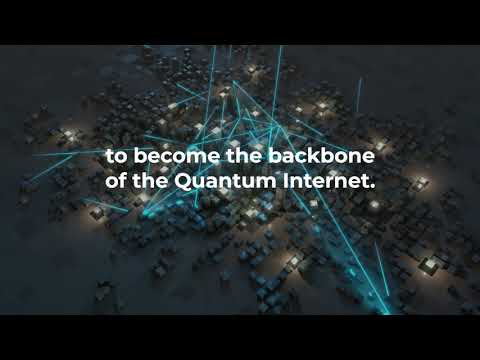 The future is quantum: EU countries plan ultra-secure communication network photo