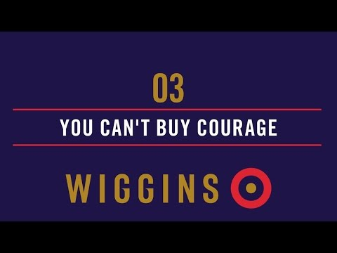 On tour with Team WIGGINS | Episode 03 | You can't buy courage