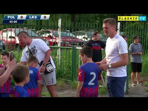 Polonia Bytom - LKS Czaniec 0:0