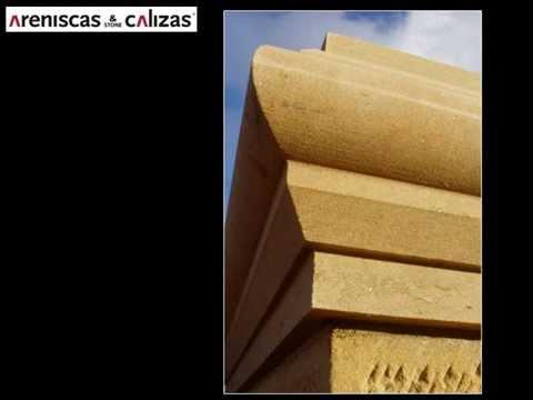 13.- ELEMENTOS ARQUITECTÓNICOS Y DECORATIVOS EN PIEDRA NATURAL ➡ Basas, arcos, bóvedas, columnas.