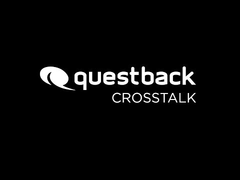 Questback Crosstalk S1 E5: Lead. Follow. Or get out of the way!