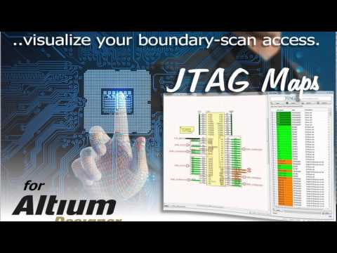 An Introduction to JTAG Maps