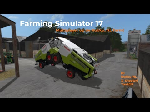 Farming Simulator 17 Livestream 19092017