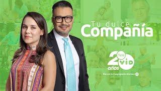 Tu Dulce Compañía, la paciencia de los abuelos en cuarentena, 1 julio 2020 - Tele VID
