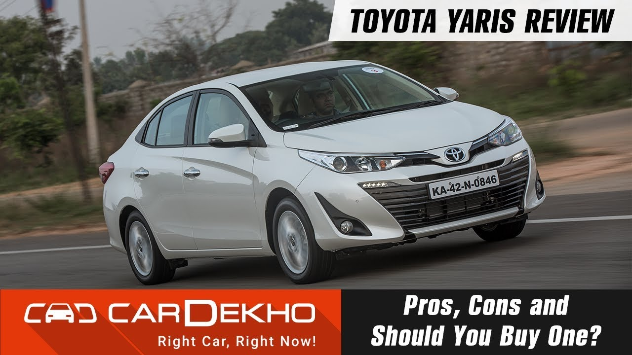 Toyota Yaris Review | Pros, Cons and Should You Buy One?