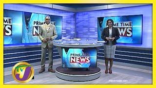 TVJ News: Headlines - July 28 2020