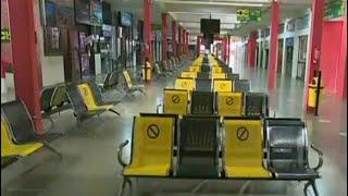 Reiniciarán operaciones en la terminal bimodal de Santa Cruz