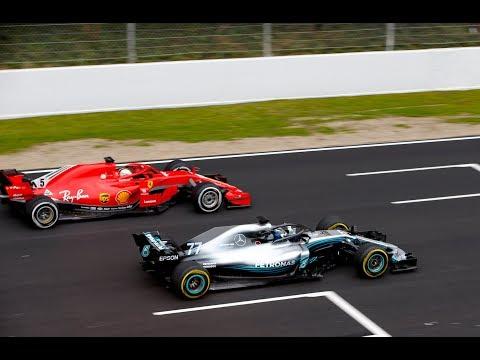 """F1 - Quelle hiérarchie à Melbourne """" - F1i TV"""