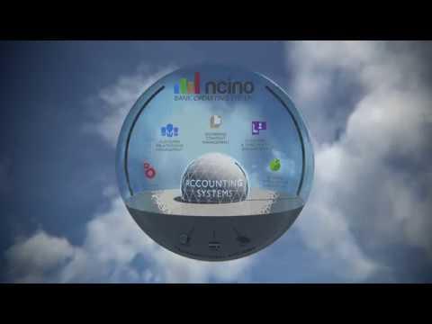 nCino Product Demo 2017