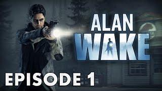 video : Frigiel Alan Wake : Bienvenue à  Bright Falls | Episode 1 - Let's Play en vidéo