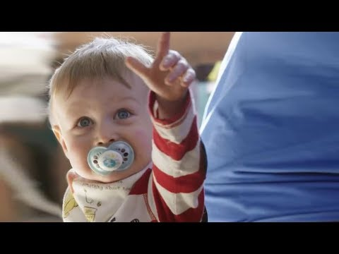 2018 GSK IMPACT Awards: WILD Young Parents' Project teaser